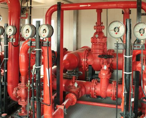 fire-protection-system-pump